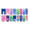 Disney Nail Appliques - Beautifully Disney - Curiouser & Curiouser