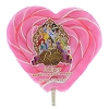 Disney Goofy Candy Co. - Princess Heart Lollipop - 4 oz