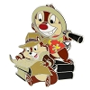 Disney Chip and Dale Pin - Rescue Rangers
