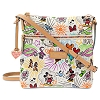 Disney Dooney & Bourke Bag - Sketch - Nylon Crossbody