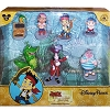 Disney Figurine Set - Jake and the Never Land Pirates Playset
