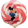 Disney Goofy Candy Co. - Minnie Strawberry Lollipop - 4 oz