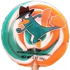 Disney Goofy Candy Co. - Perry the Platypus Lollipop - 2 oz