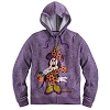 Disney WOMEN'S Hoodie - 2014 Halloween - Minnie Mouse Witch