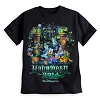 Disney Child Shirt - 2014 Halloween Time - Mickey and Friends