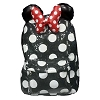 Disney Backpack Bag - Sequin Minnie Mouse