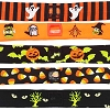 MagicBand / Watch Band - Cover Band - Candy Corn