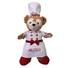 Disney Duffy Plush - Food and Wine Festival 2014
