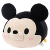 Disney Tsum Tsum Stackable Pet - Large - 17'' - Mickey Mouse
