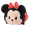 Disney Tsum Tsum Stackable Pet - Mini - 3 1/2'' - Minnie Mouse