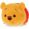 Disney Tsum Tsum Stackable Pet - Mini  - 3 1/2'' - Winnie the Pooh