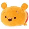 Disney Tsum Tsum Stackable Pet - Large - 17'' - Winnie the Pooh