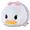 Disney Tsum Tsum Stackable Pet - Mini  - 3 1/2'' - Daisy Duck