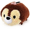 Disney Tsum Tsum Stackable Pet - Mini - 3 1/2'' - Chip