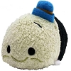 Disney Tsum Tsum Stackable Pet - Mini  - 3 1/2'' - Jiminy Cricket