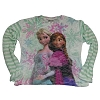 Disney CHILD Sweater - Frozen - Anna & Elsa Sisters Forever
