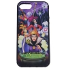 Disney iPhone 5/5s Case - Villains - Maleficent & Friends