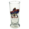 Disney Shot Glass - EPCOT World Showcase - Mexico - Goofy