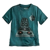 Disney Kids Shirt - Star Wars - DJ Darth Vader