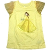 Disney Child Shirt - Belle Ballgown for Girls