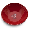 Disney Bowl - Gourmet Mickey Mouse Icon - Red
