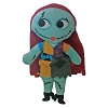 "Disney Plush - Sally Plush 9"" - Nightmare Before Christmas"