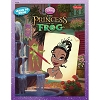Disney Book - Learn To Draw - The Princess and the Frog