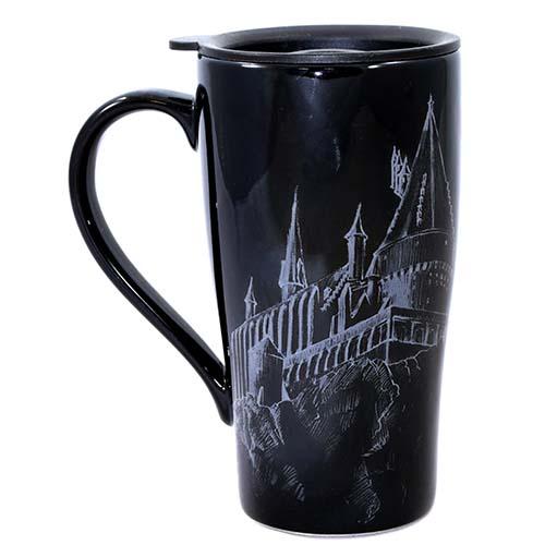Universal Thermal Travel Mug Wizarding World Of Harry Potter