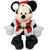 Disney Plush - Happy Holidays Christmas - Santa Mickey Mouse 18
