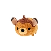 Disney Tsum Tsum Stackable Pet - Mini  - 3 1/2'' - Bambi