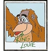 Disney Pin - 2014 Characters & Cameras - King Louie