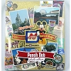 Disney Photo Album - Walt Disney World 40th Anniversary Punch Out