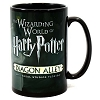 Universal Coffee Cup Mug - Harry Potter - Diagon Alley