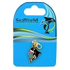SeaWorld Dangle Charm - 50th Anniversary - Shamu - Surprise