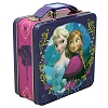Disney Tin  Carry All - FROZEN - Anna and Elsa - Loving Sisters