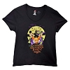 Disney WOMEN'S Shirt - 2014 Mickey's Not So Scary Halloween Party