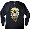 Disney Adult Long Sleeve Shirt - 2014 Mickey's Not So Scary Halloween Party