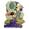 Disney Mickey's Not So Scary Halloween Party Pin - 2014 Donald Duck