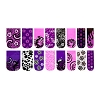 Disney Nail Appliques - Beautifully Disney - Tangled Web