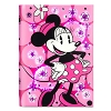 Disney Travel Journal - Minnie Mouse Light-Up Journal