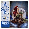 Disney Parks Signature Puzzle - The Little Mermaid 25th Anniversary