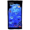 SeaWorld Beach Towel - Sharks - Frenzy
