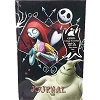 Disney Notepad Journal - Nightmare Before Christmas - Oogie Boogie
