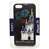 Disney Arribas Bros iPhone 5 / 5S Crystal Case - The Magic Castle