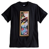 Disney ADULT Shirt - The Haunted Mansion - Queen of Hearts