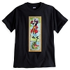 Disney ADULT Shirt - The Haunted Mansion - Captain Hook