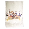 Disney Dish Towel - Epcot International Food and Wine Festival