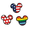Disney MagicBand - MagicBandits - Popular Mickey Icons - USA