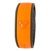 Disney MagicBand Bracelet - Solid Color - Orange