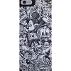 Disney Customized Phone Case - Artist Sketch Mickey and Friends
